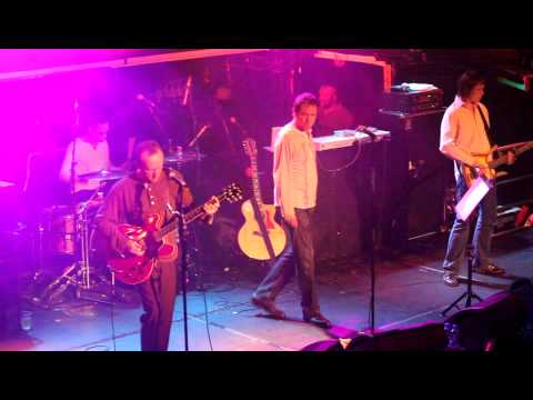 Ocean Colour Scene &quot;Doodle Book&quot; live Dublin Academy 2013