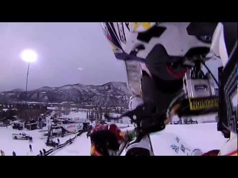 Moore Brothers: From the Hill at X Games