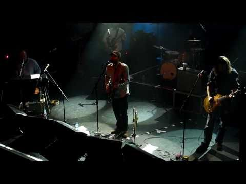 &#039;Wash In The Rain&#039; - The Bees - Koko, London, 17 Dec 2010