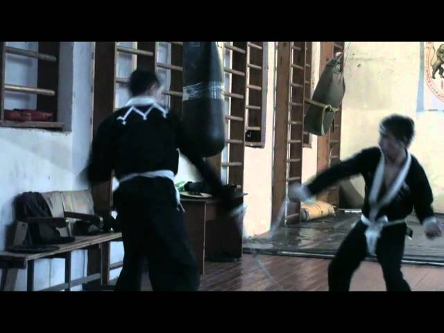 Khridoli - Georgian Martial Art