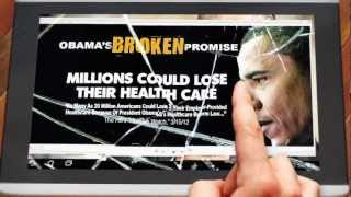 Crossroads GPS: Obama's Promise