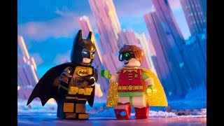 Lego Batman Puzzle 001
