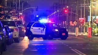 Triple Fatal Family Fiery Crash / South LA 4.28.18