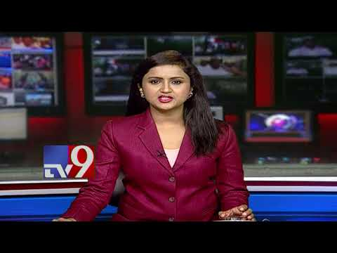 Vizianagaram murder case : SP Palaraju  briefs media - TV9