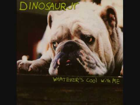 Dinosaur Jr - Thumb [Live] (Whatever's Cool With Me Version)