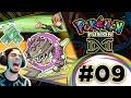 Pokemon Fusion #09 - MEGA SPIRILIX ENTRA EN ESCENA PAPU