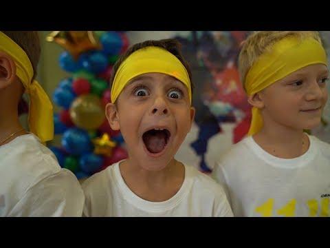 Sochi Queens на конкурсе танцев среди детских садов Сочи