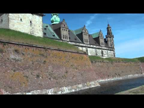 Northern Europe Trek: Helsingor Denmark