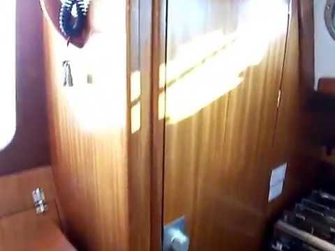Delphia 29 Lift Keel Yacht - NYB Swansea