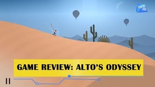 EXCLUSIVE First Look: Alto