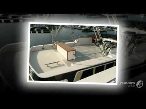 Almtrawler 15.30 ad power boat, trawler year 2000