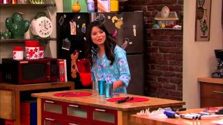 iCarly iGoodbye Sneak Peek #1