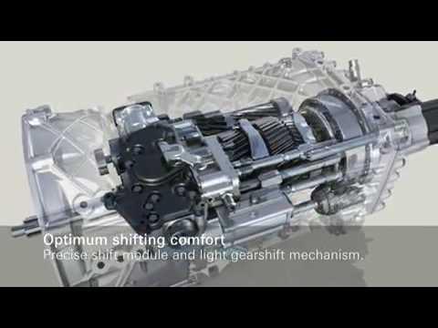 Trucks   Truck   Ecosplit   ZF Friedrichshafen AG