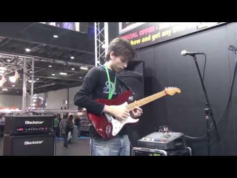 Gareth Simpson - Little Finger Strengthening Exercises