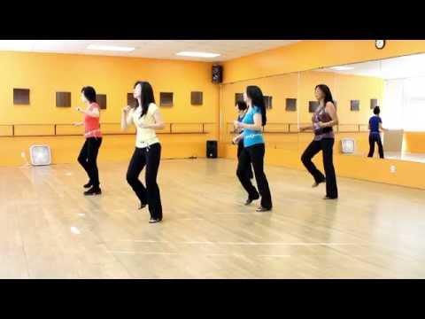 Factor 15 - Line Dance (dance & Teach In English & 中文) video