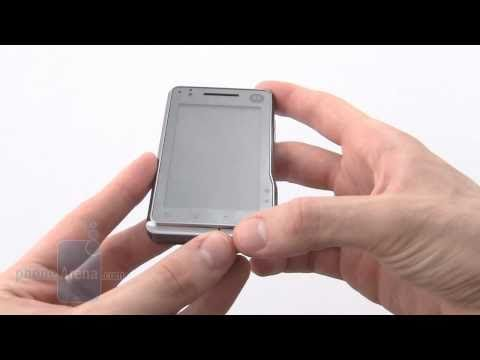 Video: Motorola MILESTONE XT720 Review