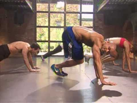 Insanity - Body Transformation In 60 Days (1 Of 2) video