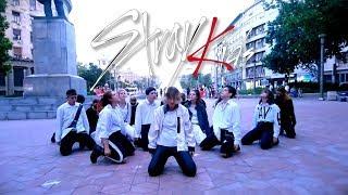 [KPOP IN PUBLIC] Stray Kids - 부작용(Side Effects) | K.BEAT DANCE COVER