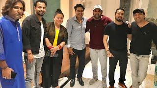 Comedy King Kapil Sharma & Surinder khan fist time sing together
