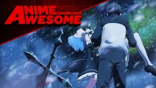 Anime Awesome: Re Zero: Starting Life in Another World - Review