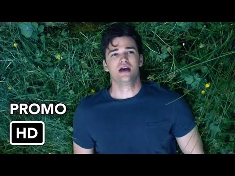 "Beyond 2x06 Promo ""Bedposts"" (HD)"