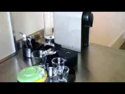 Krups Nespresso Umilk Gadget Test Krups Nespresso u
