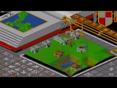 Populous (EA 1989)