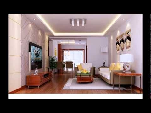 Fedisa interior home furniture design interior for Small hall interior design photos india