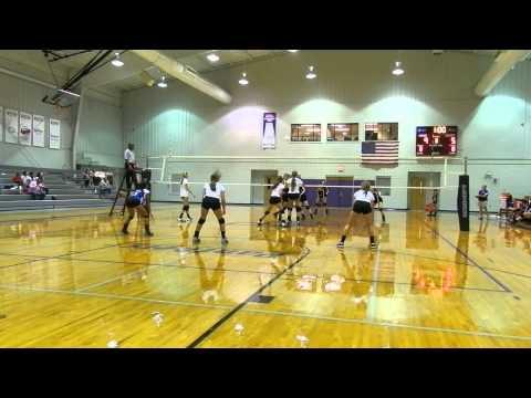 9/9/14 MC vs Prattville Christian Academy Set #3 of 3