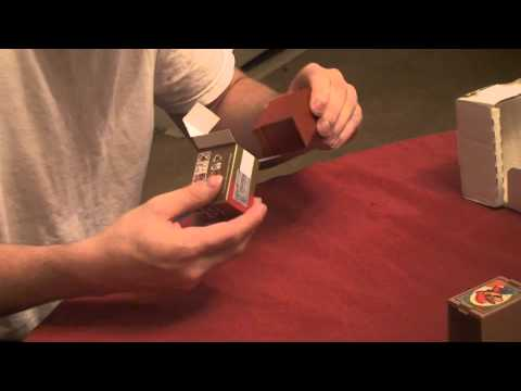 "Club Nintendo ""Hanafuda Cards"" unboxing"