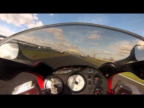 Honda VFR 750 RC36 II