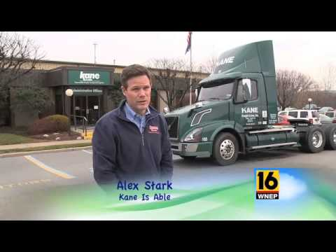 Local businesses discuss the benefits of Marcellus Shale production