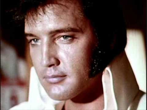 Elvis Presley and JD Sumner Live. Why me Lord.Very Funny and Powerful Elvis.