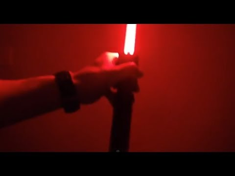 Wicked Lasers Interactive: INFERNO - Expander / Saber