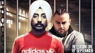 Download JINDA KARTOOS (Official Video)  G Singh Ft. Deep Jandu | New Punjabi Songs 2017) | Gold Media | RMG 3Gp Mp4