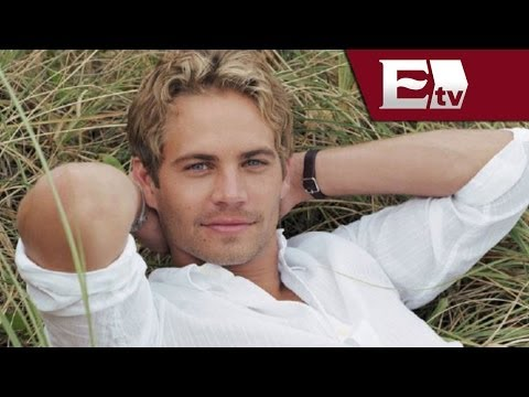 Realizan autopsia a actor Paul Walker / Joanna Vegabiestro