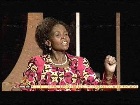 SA Foreign Minister Nkoana-Mashabane shameful on Al Jazeera 29 May 2016