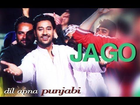 Jago - Dil Apna Punjabi   Harbhajan Mann   Harbhajan Mann & Sudesh Kumari   Sukhshinder Shinda video
