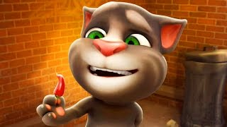 Talking Tom and Friends 7 / Cartoon Games Kids TV