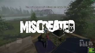 Miscreated • Обзор игры. Part I
