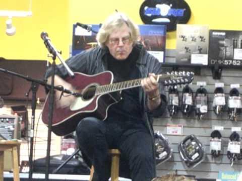 John Jorgenson - Sacred Path - 6-23-2011