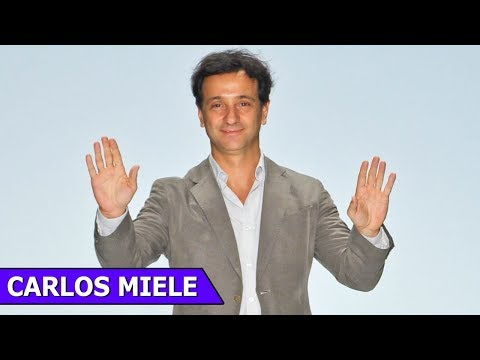 Carlos Miele | Brazilian Fashion Designer | Fashion Memior | Fashion Funky