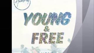 Wake - Young and Free - Hillsong