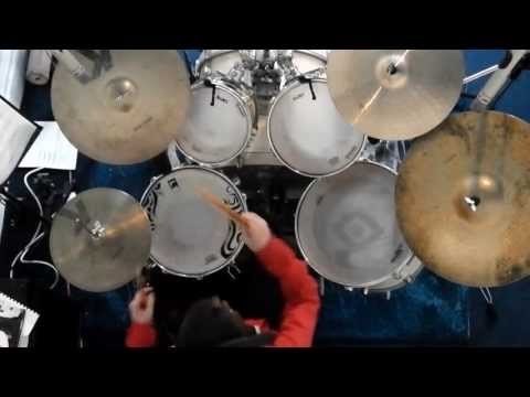 Rock School Grade 2 drums Slipstream