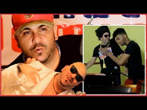 PARTE 2: Como cantar como tu artista Favorito (El Mayor. Pitbull. Toño. Omega) #46 @ThatsDominican