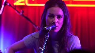 Amy Shark All Loved Up Acoustic