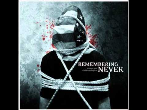 Remembering Never - Serenading This Dead Horse