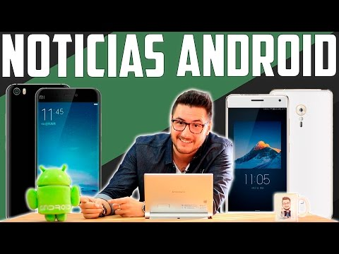 Noticias Android: Mi Band 2, ZUK Z2 Pro y Honor V8