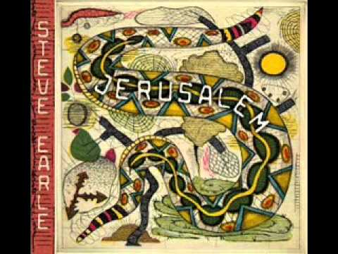 Steve Earle - The Kind