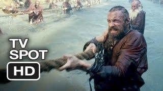 Les Misérables TV SPOT #1 (2012) - Hugh Jackman, Anne Hatheway Movie HD